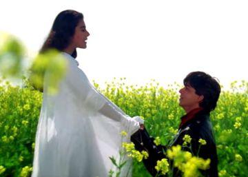 La película que se proyecta desde hace 24 años en un cine de Bombay