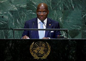 El presidente de Guinea-Bisáu destituye al Gobierno para impedir las elecciones