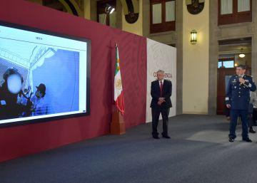 López Obrador señala a un coronel por actuar por su cuenta en el fallido operativo de Culiacán