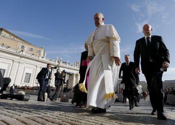 El agujero negro de las finanzas del Vaticano