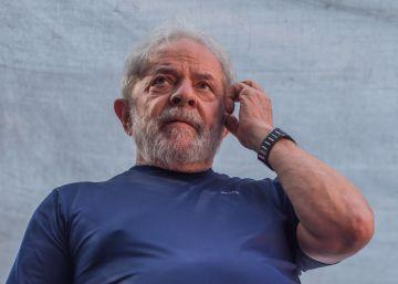 El Supremo de Brasil abre la puerta para la libertad del expresidente Lula da Silva
