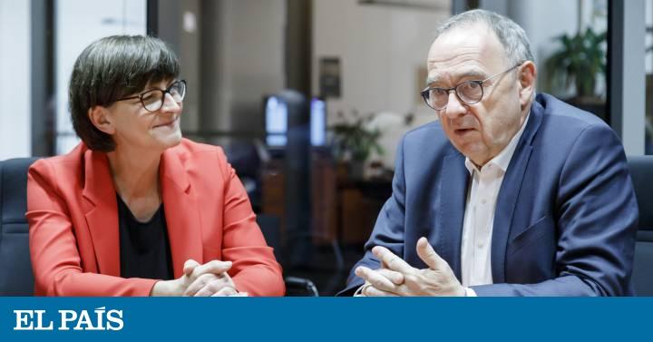 """""""Hemos tomado el desvío hacia un páramo neoliberal"""" - EL PAIS"""