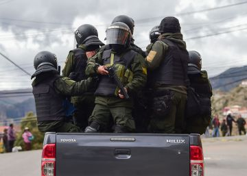 ¿Es un golpe de Estado lo que ha pasado con Morales en Bolivia?