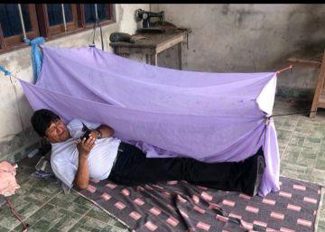 La odisea para salir de Bolivia a México: ?Un viaje por la política latinoamericana?