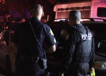 Al menos siete muertos y varios heridos en dos tiroteos en Estados Unidos