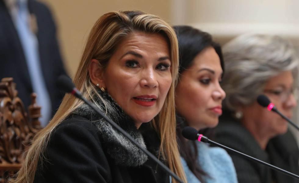 El Senado de Bolivia aprueba el primer trámite para convocar elecciones