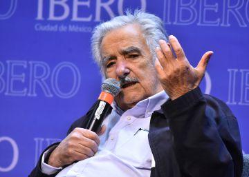 Mujica: ?Trump hiere las tradiciones latinoamericanas al hablar?
