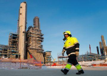 Rusia y China refuerzan su asociación estratégica frente a Occidente con un gasoducto