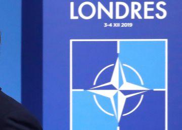 La OTAN asume por primera vez como reto colectivo el poderoso ascenso de China