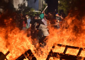 La discriminación social detrás del estallido chileno