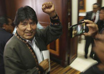 El informe final de la OEA ratifica ?manipulación dolosa? en las elecciones de Bolivia