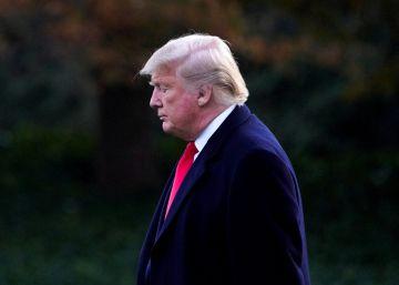 Trump suspende la designación de los carteles mexicanos como terroristas