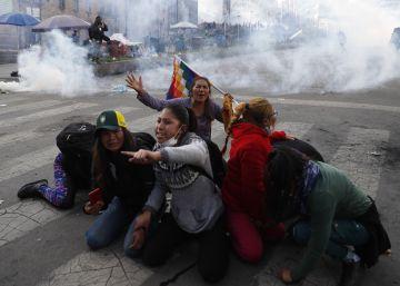 Bolivia no logra cerrar las heridas de su crisis política
