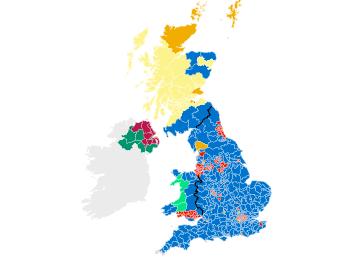 Cinco claves para entender la victoria de Boris Johnson en las elecciones