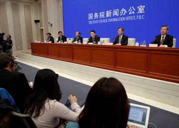 China y EE UU cierran la primera fase del acuerdo para poner fin a la guerra comercial