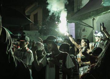 El baile funk que mueve las favelas de Brasil
