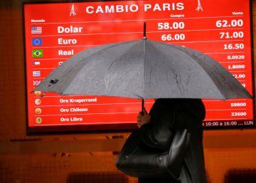 Fernández logra romper el bloqueo parlamentario contra su plan de emergencia económica