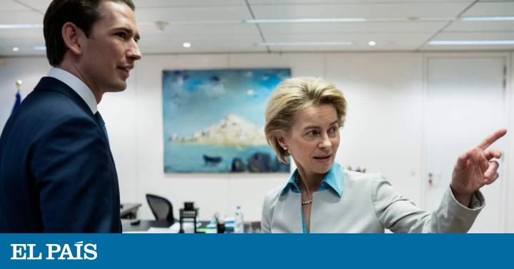 La tolerancia de Von der Leyen facilita la deriva autoritaria de Orbán y Kaczynski