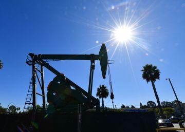 El petróleo Brent modera su subida tras el ataque al general iraní Soleimani