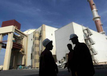 Irán anuncia que dejará de respetar los límites del acuerdo nuclear