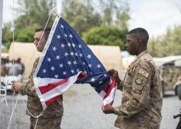 Mueren tres estadounidenses en un ataque del grupo terrorista Al Shabab a una base militar en Kenia