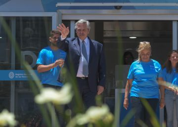 El Gobierno argentino retira las credenciales a la representante diplomática de Guaidó en Buenos Aires