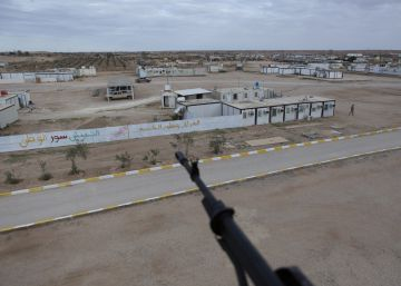 Irán responde a Estados Unidos con un ataque con misiles a dos bases en Irak