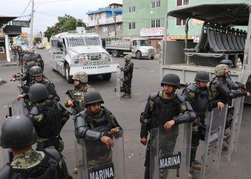 Detenido por secuestro el hijo adolescente del exlíder del cartel de Tláhuac