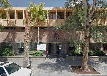 Al menos dos muertos tras un tiroteo en un colegio del norte de México