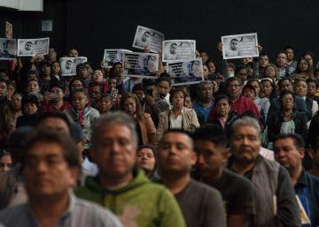 El mercado mexicano La Merced busca respuestas tras el gran incendio de Navidad