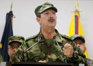 El exjefe del Ejército de Colombia ordenó escuchas ilegales a políticos y jueces, según una investigación