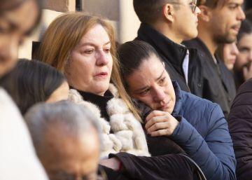 Torreón despide a las víctimas de la tragedia del Colegio Cervantes