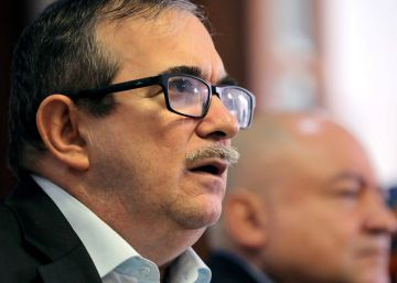 La Policía de Colombia asegura que ha frustrado un atentado contra Timochenko