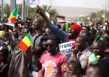 El yihadismo se hace fuerte en el Sahel