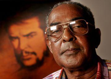 Harry Villegas, compañero del Che en las guerrillas del Congo y Bolivia