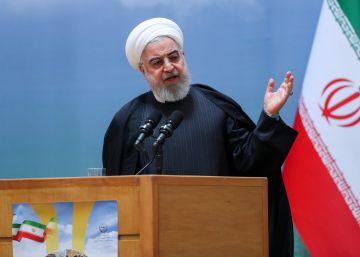 Europa da el primer paso para una posible ruptura del acuerdo nuclear con Irán