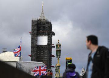 El Big Ben, la última víctima del Brexit