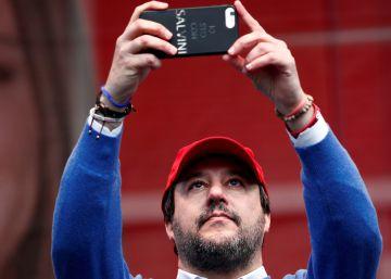Salvini renuncia a su inmunidad para ser procesado por el bloqueo de un barco de migrantes