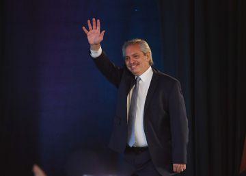 Alberto Fernández va a Israel en su primer viaje como presidente argentino
