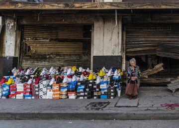 El misterio que arruinó a cientos de comerciantes en Ciudad de México