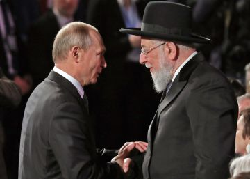 Rusia y Polonia se enzarzan por la Historia