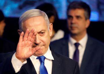 El fiscal general de Israel pide el procesamiento de Netanyahu por corrupción a un mes de las elecciones