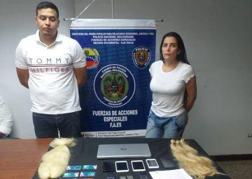 La captura en Venezuela de una exsenadora colombiana prófuga se vuelve un enredo diplomático