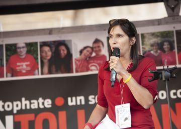Elly Schlein, la nueva estrella de la izquierda italiana