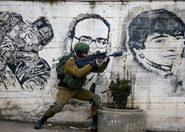Un plan de paz para perpetuar la ocupación de territorios palestinos