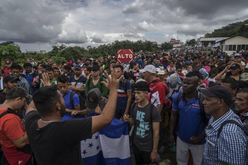 López Obrador niega la medida anunciada sobre impedir el acceso de las ONG a las estaciones migratorias