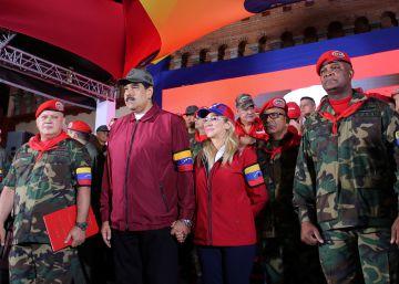 Venezuela impide a la CIDH una visita de trabajo para evaluar la situación de los derechos humanos