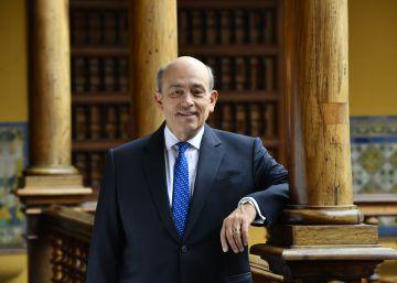 El embajador peruano Hugo de Zela: ?Luis Almagro expresa mucho sus opiniones a la prensa?