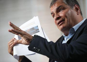 Rafael Correa se enfrenta a su primer gran juicio por corrupción en Ecuador