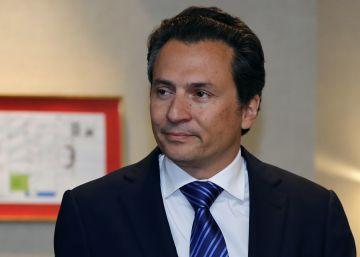 Detenido en España el exdirector de Pemex Emilio Lozoya